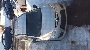 2008 Mazda Mazda5 Familiale - 8 pneus