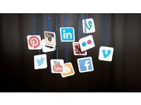 Social Media and Digital Marketing Specialist