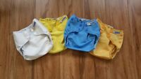 Mother-ease Wizard Diaper Covers - Size Small