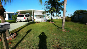 FLORIDA FOR SALE 23.000$CA.  SPANISH LAKES RIVER FRONT