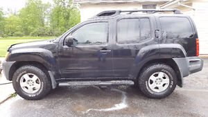 2008 Nissan Xterra SE SUV- Extremely Clean!