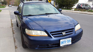 SOLD Love Hondas?looking for new owner-2001 Honda Other EX Sedan