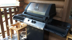 Broil king 2 burner GAS BBQ