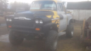 $59 CHEV$454$AUTO$ GEARDRIVE$BEST OFFER OVER  $$6800$$
