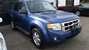 2009 Ford Escape SUV, Crossover CERTIFIED AND ETESTED
