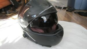 Shuberth C3 modular women Motocycle helmet