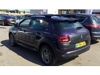 2014 Citroen C4 1.6 BlueHDi Feel 5dr Manual Diesel Hatchback