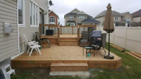 Decks and Fences Boland Carpentry