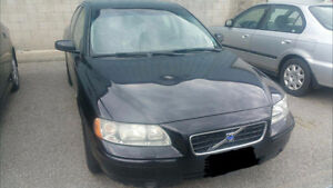 2005 VOLVO S60 Very Good Condition AWD 198k