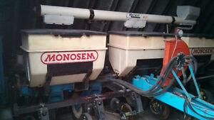 Planteur Monosem
