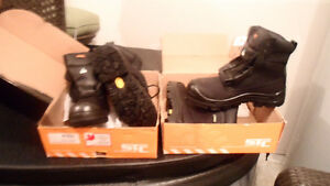 **  NEW STC GORTEX BOOT,CSA,SIZE 10/ALL WEATHER,2 PR@ $155 ea**