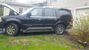 2003 navigator 1500 cash or will to trade