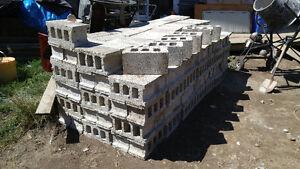 Used cinder blocks for sale