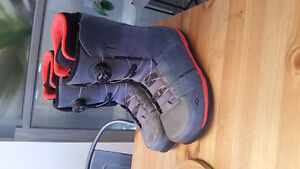 Mens ride anthem boots