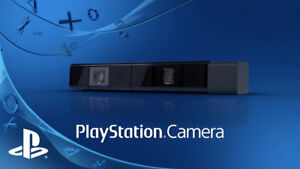 NEW PS4 Camera (with stand)