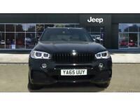 2015 BMW X5 xDrive40d M Sport 5dr Auto Diesel Estate Estate Diesel Automatic