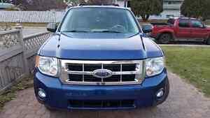 2008 ford escape XLT 3.0 ltr v6