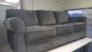 SOLD - Sofa and Love Seat - SOLD