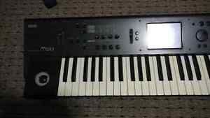 Korg M50 - 61 Keys - Great condition! Includes power supply.