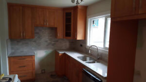 Renovated large house in Mayland Height