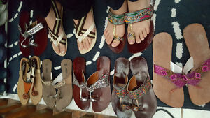 New ladies/ girls/ women sandles, shoes, khusa slippers