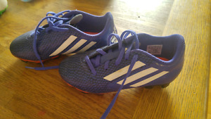 Size 13 youth soccer cleats