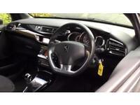 2014 Citroen DS3 1.6 VTi 16V DStyle Plus 3dr wi Manual Petrol Hatchback