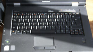 LENOVO ORDINATEUR PORTABLE 110.00$