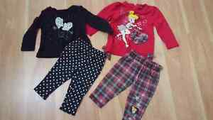 Outfits, 6-12 Months