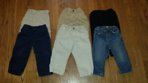 Boys 18-24 Month Pant Lot London Ontario image 1