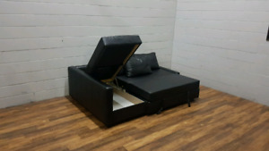 Free delivery: Ikea Friheten Sofabed Sectional