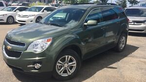2015 Chevrolet Equinox LT AWD LEATHER/SUNROOF/CAMERA