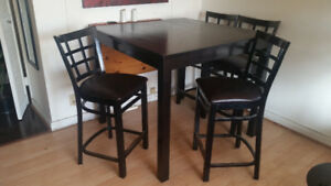 2 Dining Sets