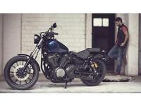 2016 Yamaha XV950R 942.00 cc