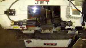 Jet hydraulic wet saw