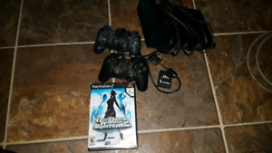 Ps2 and other stuff