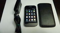 UNLOCKED Samsung Galaxy Discover Android cellphone