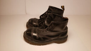 Dr Martens - femme taille 6 (made in England)