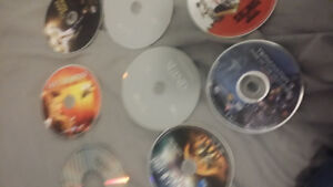 DVD movies 70 cool names with DVD player Toshiba