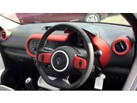 2016 Renault Twingo 1.0 SCE Play 5dr Manual Petrol Hatchback