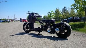 Custom 2003 honda ruckus Kitchener / Waterloo Kitchener Area image 6