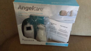 New Angelcare Sound and Movement Baby Monitor