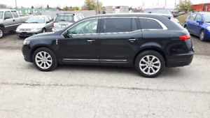 2015 Lincoln MKT livere pacage SUV no axidents 519 942 6691 ken