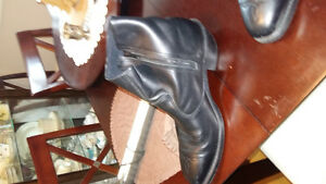 Mens Double-H Boots