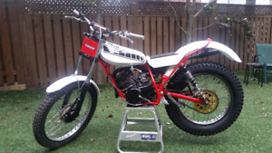 Trials Buy Or Sell Used Or New Motocross Or Dirt Bike In Ontario