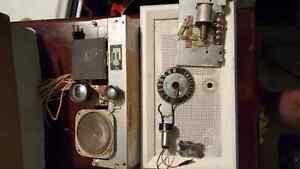 Antique In-Wall Radio Kitchener / Waterloo Kitchener Area image 1