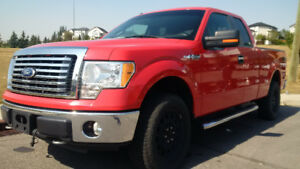 54,000kms-F-150 XTR PKG -No Accident-100% Toyos & Brakes Finance
