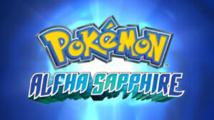 Pokémon alpha sapphir, sun/moon, ultra sun/moon et x/y