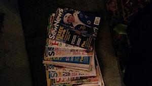 Sew News Magazines