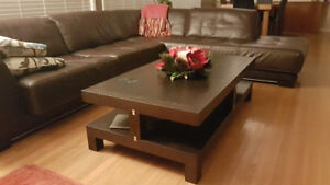 Roche Bobois 'Eden' Coffee Table for sale by Owner